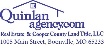 Quinlan Agency Logo