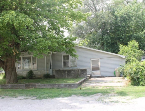 208 S. Missouri, New Franklin, MO   $35,000.00