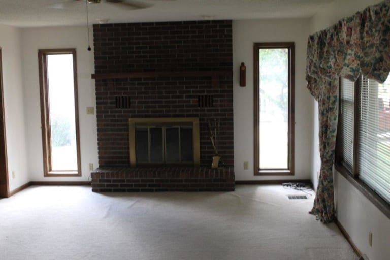 101 Barnes St., Pilot Grove, MO 65276 $139,900.00 SOLD 2016.. - Quinlan Agency