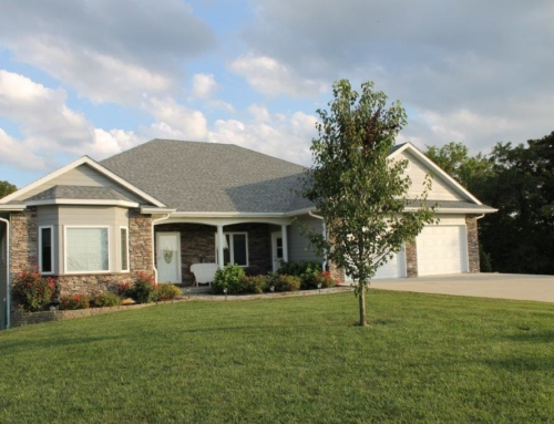13493 Chaparral Ct., Boonville, MO   $397,000.00