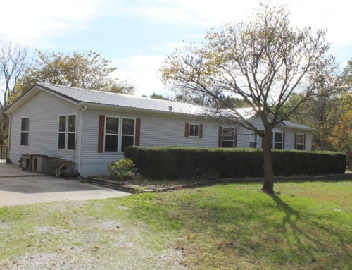 3680 State Route J, Franklin, MO   COUNTRY LIVING 37-ACRES, M/L  $189,000.00  SOLD 2017
