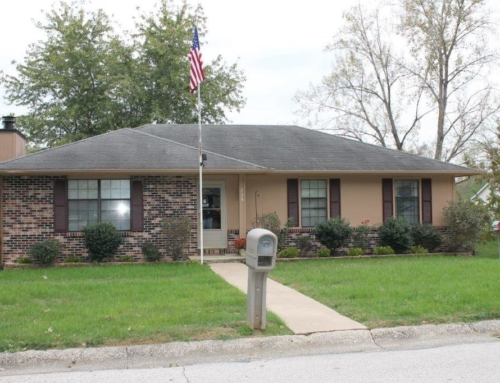 708 Lori Dr., Boonville, MO    Great Location   $117,500.00