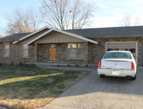 708 Krohn St., Boonville, MO    $124,900.00   SOLD  2017….