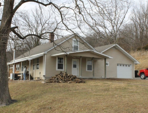 1560 Highway Z, Franklin, MO   $95,000.00