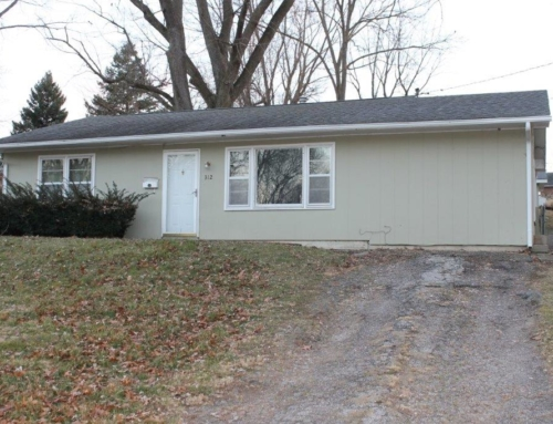 312 W Morgan St., Boonville, MO  $69,900.00  SOLD 2017!