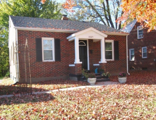 1005 Santa Fe Trail, Boonville, MO    $87,000.00   SOLD 2017…