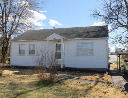 1022 Jefferson Rd., Boonville, MO   $42,000.00    SOLD 2017….