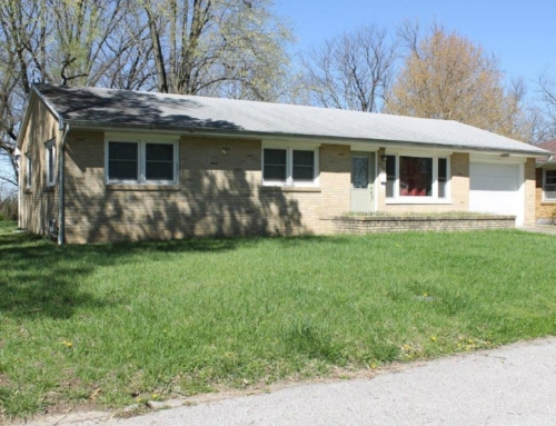 107 Pawnee Ln., Boonville, MO       $109,900.00  SOLD 2017….