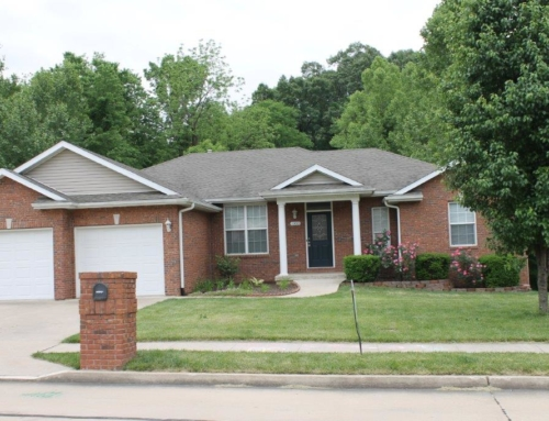 1300 Grace LN, Boonville, MO 65233 MLS #17-309   Price….$240,000.00  SOLD…2017