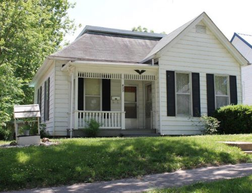 822 E. High St., Boonville, MO         $47,500.00  SOLD!!
