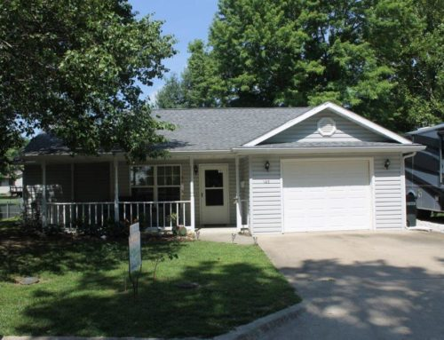 145 Mohawk Dr., Boonville, MO    $116,000.00       SOLD 2017 !!
