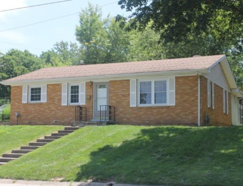 714 E Walnut, Boonville, MO      $122,000.00    SOLD 2017…