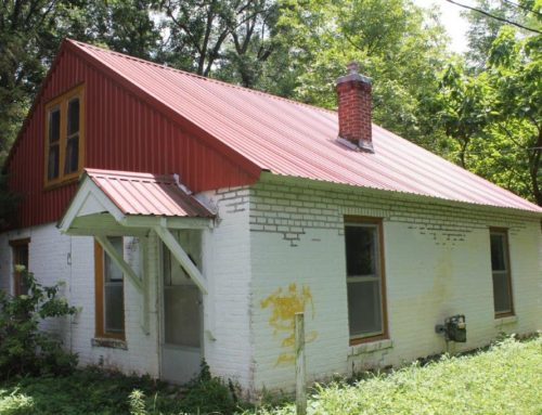 714 Rear Locust St., Boonville, MO     $20,000.00       SOLD 2017….