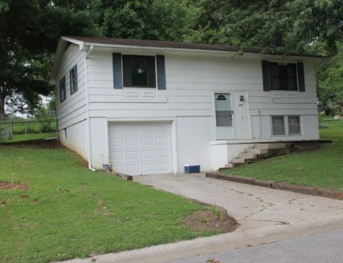 1304 Brook Lane, Boonville, MO 65233     $65,000.00