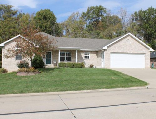 1117 Grace Lane, Boonville, MO      $165,000.00  SOLD 2017…..