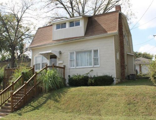 915 9th Street, Boonville, MO    $45,000.00