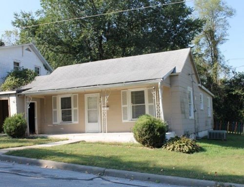 607 10th Street, Boonville, MO       $29,000.00