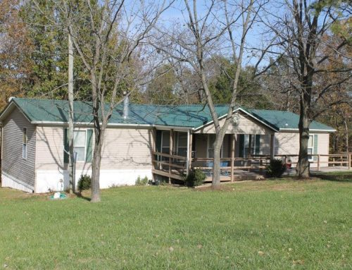 319 County Road 400, Fayette, MO 65248    $119,900.00   (6.10 acres m/l)