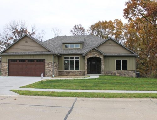 820 Oregon Trail, Boonville MO      New construction… $322,000.00
