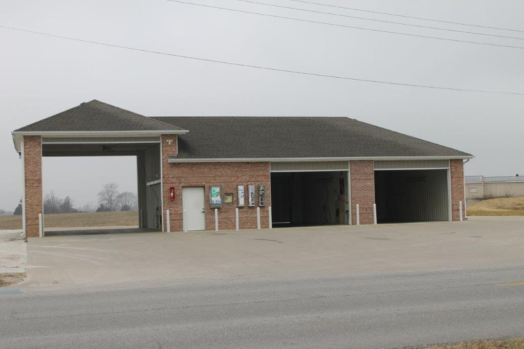 SOLDL 2020!!   325 Highway Drive, Prairie Home, MO 65068   $70,000.00  CAR WASH