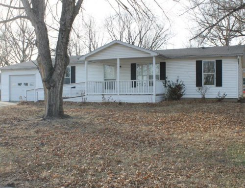 404 4th St., Pilot Grove, MO 65276      $62,900.00