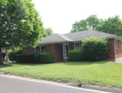 1402 Jefferson Dr., Boonville, MO 65233    $138,000.00