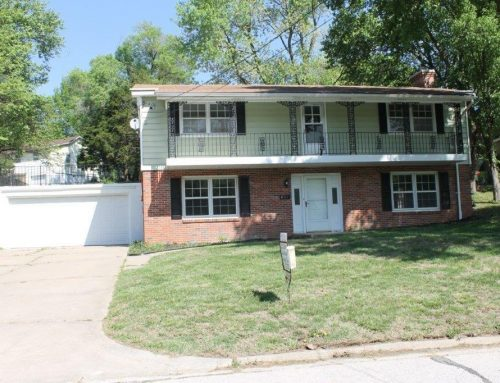 607 N Valley Drive, Boonville, MO 65233        $149,000.00