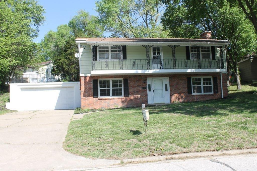 607 N Valley Drive, Boonville, MO 65233        $149,000.00  SOLD 2018
