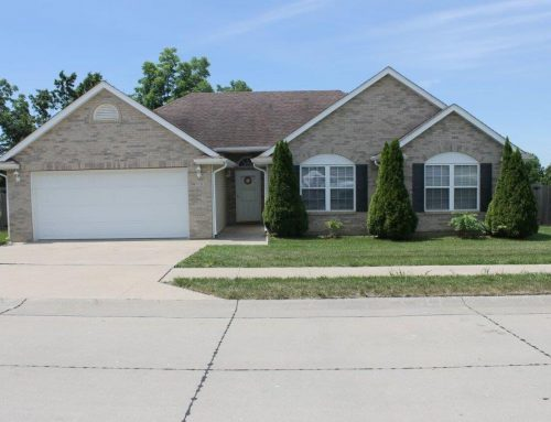 1801 Legends West Ave., Boonville, MO 65233       $155,900.00   ON CONTRACT…..