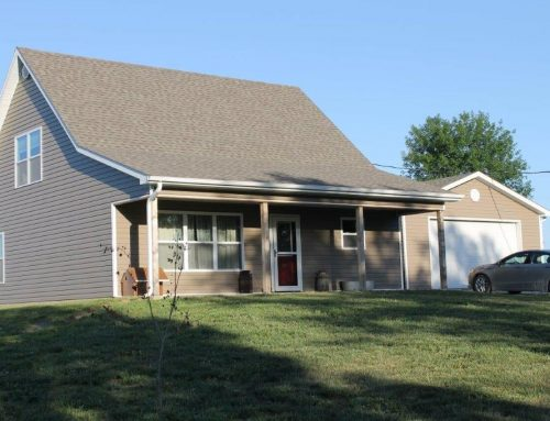 9509 Ritchie Rd., Prairie Home, MO 65068  $179,900.00  (3.30 acres, m/l)  ON CONTRACT…..