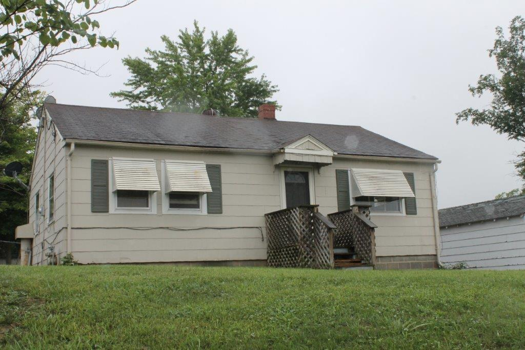 1018 Jefferson Rd., Boonville, MO 65233      $54,900.00