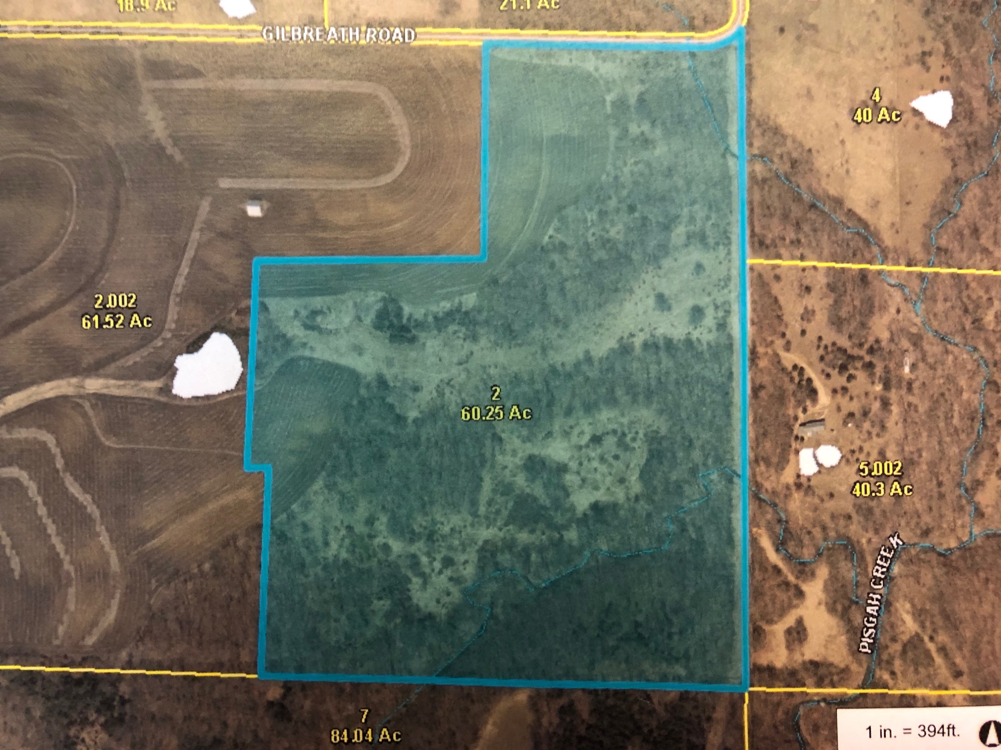SOLD 2019…..$180,000.00….REAL NICE 60-ACRE M/L COMBINATION TRACT