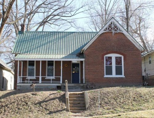 ON CONTRACT….$69,000.00…..110 W. Morgan St., Boonville, MO 65233