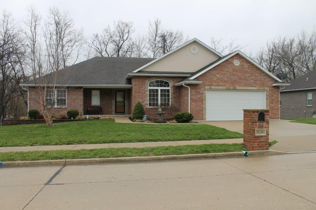 SOLD 2019….$279,900.00….1026 Grace Lane, Boonville, MO 65233