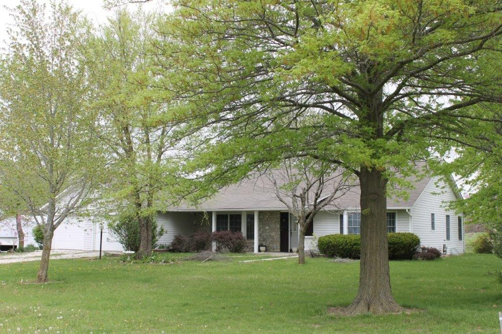 SOLD 2019… $255,000.00….17951 Highway 87, Boonville, MO 65233