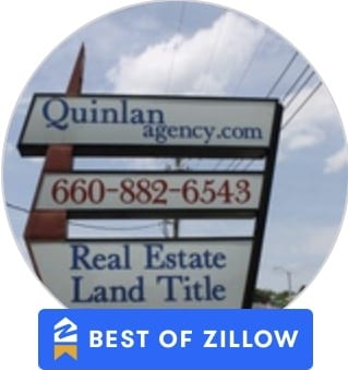 2019 BEST OF ZILLOW AWARD!