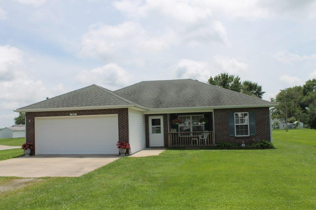 $135,000.00….240 Fair Rd., Prairie Home, MO 65268