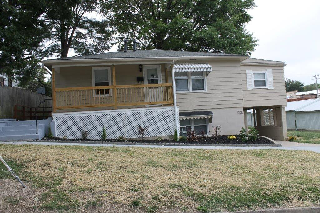 2020…$119,000.00….908 4th Street, Boonville, MO 65233