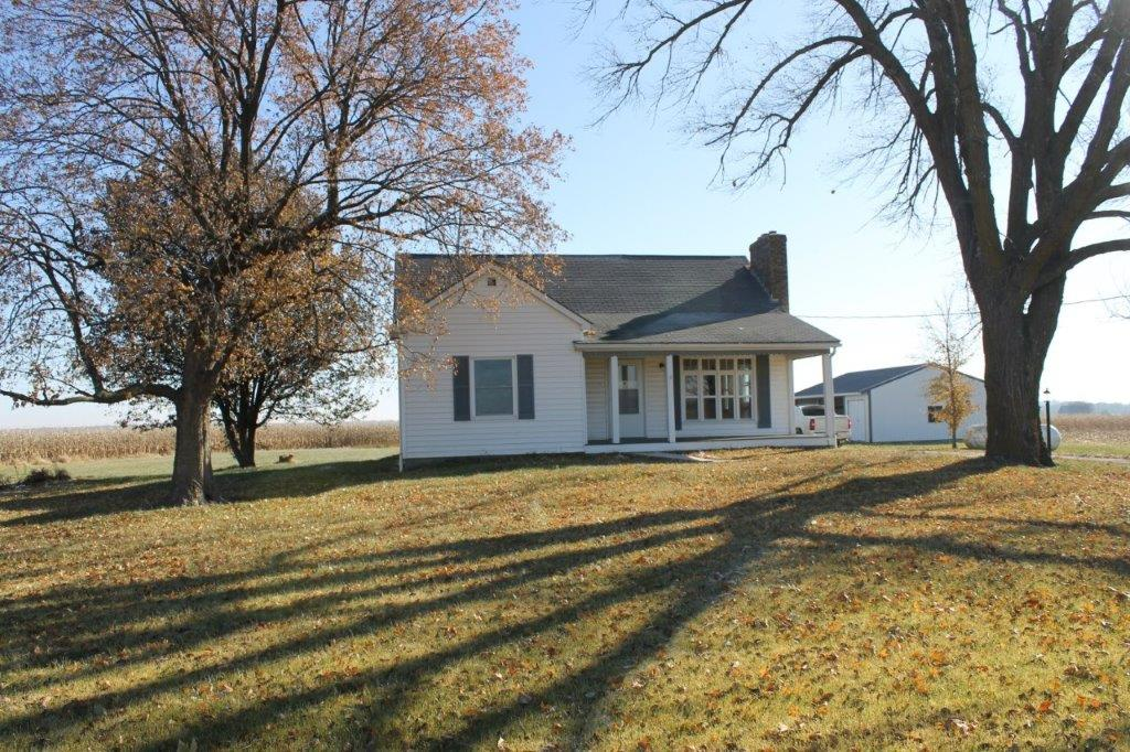 ON CONTRACT…$139,000.00….22193 J Highway, Prairie Home, MO 65068