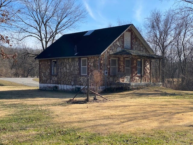 SOLD 2020….13610 Vine Ct., Boonville, MO…$29,500.00