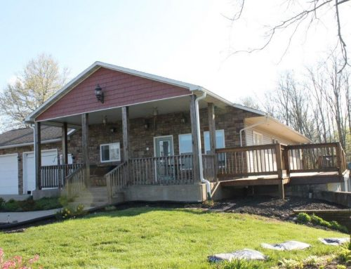 SOLD 2020…$275,000.00…1960 State Highway Z, Franklin, MO 65250