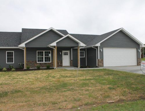 SOLD 2020…..$177,000.00…New Construction….706 Sells Ct., Prairie Home, MO 65068