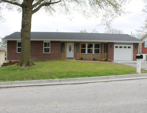 SOLD 2020…..$179,000.00…636 Krohn St., Boonville, MO 65233