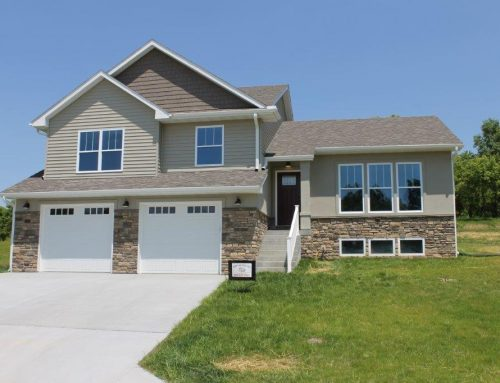 SOLD 2020….$242,500.00……1700 Legends West Ave, Boonville, Missouri, NEW CONSTRUCTION