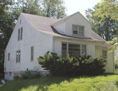 UNDER CONTRACT…..$67,000.00….100 Bell St., Boonville, MO 65233