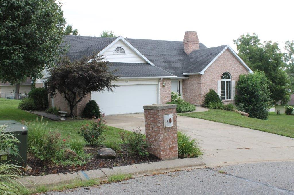 $259,900.00….625 Sonya Dr., Boonville, MO 65233