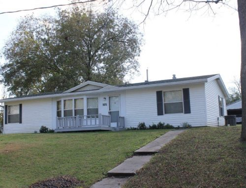 $109,000.00….105 Cherry St., New Franklin, MO 65274