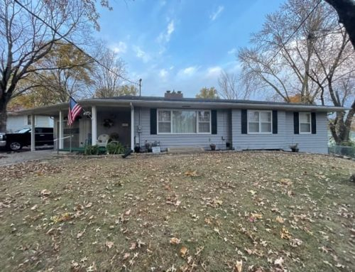 SOLD 2020……$159,900.00….5 Morningside Dr., Boonville, MO 65233