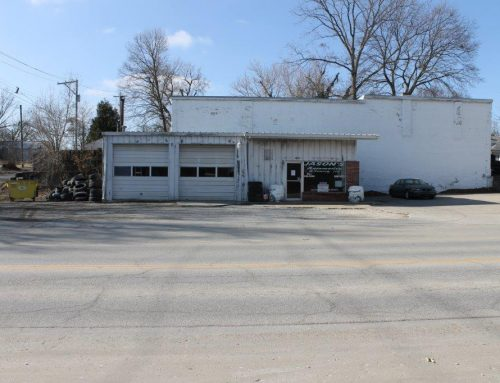 102 S. Missouri Street, New Franklin, MO 65274