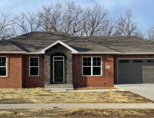 $295,000.00….1715 Daniel Boone Lane, Boonville, MO 65233  NEW CONSTRUCTION.